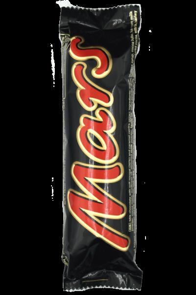 Mars 51g | Karton à 32 Stück