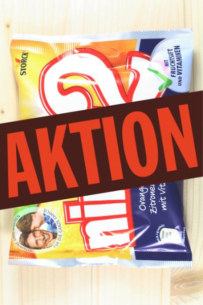 AKTION: Nimm2 Bonbon 145g | Karton à 15 Stück