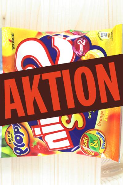 AKTION: Nimm2 Soft Bonbon 116g   Karton à 15 Stück