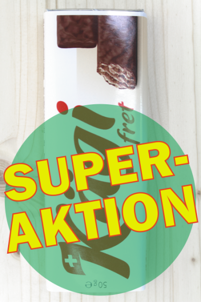 SUPER-AKTION: Kägi Fret 50g | Karton à 24 Stück