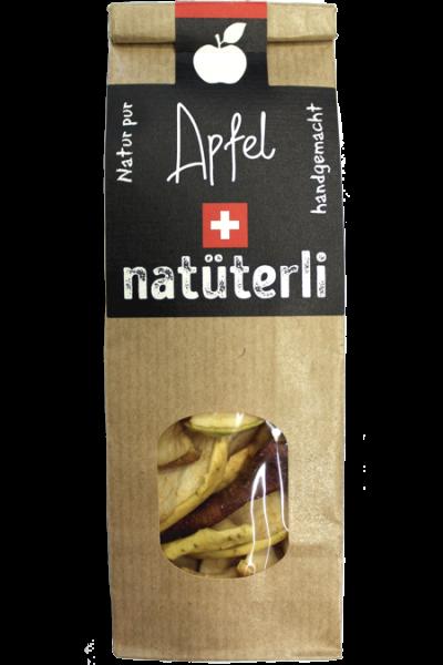 natüterli Apfel 30g | Karton à 24 Stück