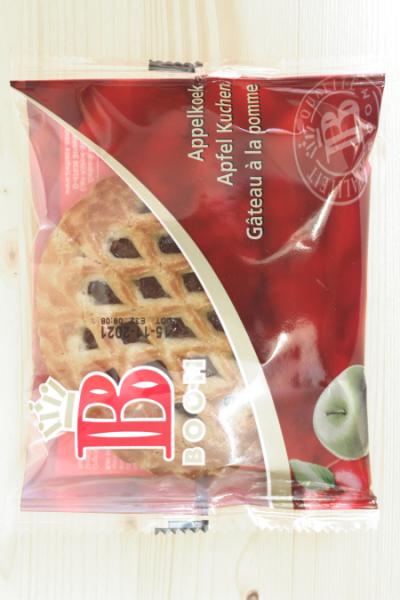 Apfel-Kuchen 100g | Karton à 24 Stück